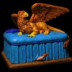 Fine Art 3D Fantasy Grimm Fairy Tale Interpretation