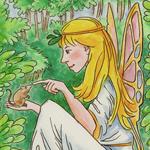 Fantasy Art Painting Thumbnail
